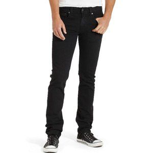 Levis Mens Slim Fit Stretch Jeans Sz 30